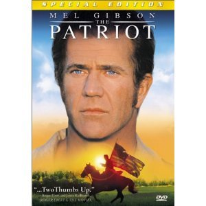 Patriot Special Edition DVD - Wide Screen 2000 Chris Cooper, Heath Ledger, Mel Gibson