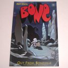 Bone Volume 1: Out From Boneville by Jeff Smith 1996