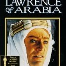 Lawrence of Arabia VHS Box Set Alec Guinness, Anthony Quinn 30th Anniversary Collector's Edition