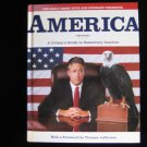 AMERICA : A Citizen's Guide to Democracy Inaction by Jon Stewart Hardcover
