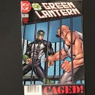 DC Comics Green Lantern #126 July 2000 Caged!