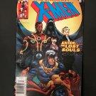 Marvel Comics #382 The Uncanny X-Men Jul 2000 Enter the Lost Souls