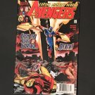 Marvel Comics Avengers #37 Feb 2001 From the Ashes of Slorenia
