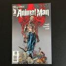 DC Comics Animal Man #1 Nov 2011 3rd Printing, Lemire/Foreman