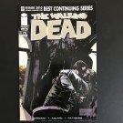 Image Comics Walking Dead #78 Oct 2010