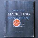 Strategic Marketing Management, 8th Edition by Alexander Chernev Paperback