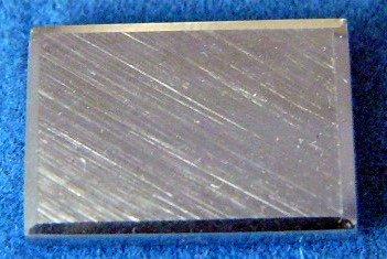 Vintage Swank Silvertone slim Cufflinks cuff links Elegant