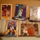 Collection of Portland TRAILBLAZERS Basketball Cards ***FREE SHIPPING***
