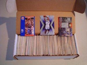 Collection of Sacramento KINGS Basketball Cards ***FREE SHIPPING***