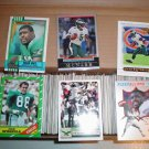 Philadelphia EAGLES Football Card Collection ***FREE SHIPPING***