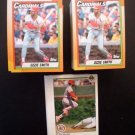 250+ Ozzie Smith St. Louis Cardinals Baseball Cards - ** FREE SHIPPING **