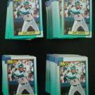 Gary Carter New York Mets Baseball Cards - ** FREE SHIPPING **