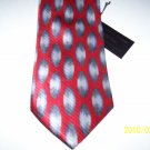 AUTHENTIC STYLISH Men Tie 100% SILK ITALY NEW WITH TAG