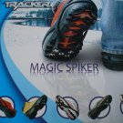 NEW  SHOES MAGIC SPIKER FOOTWEAR UNISEX FOR MEN & WOMEN SLIP FREE SIZE XL IN BOX