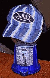 Von Dutch Trucker cap
