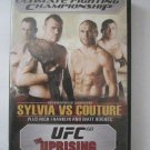 UFC 68 UPRISING DVD Previousely Viewed, FREE U.S. Shipping!