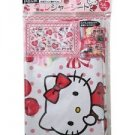 NIP Sanrio HELLO KITTY Outdoor, Picnic, Festival, Parade Vinyl Sheet blanket