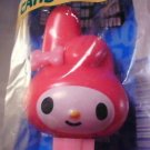 New! My Melody Pink Bunny Pez Dispenser, Free Shipping!