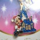 Tokyo Disneyland Disney Mickey Mouse Cinderella Castle Limited Edition Bracelet