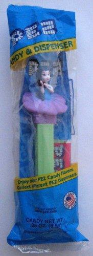 NEW! Disney Fairies SILVERMIST Pez Dispenser, FREE U.S. Shipping!