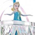 NIP Disney FROZEN Elsa Singing Sketchbook Ornament Disney Store Free U.S. Ship!