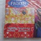 New! Disney FROZEN Origami Scrap Paper Set, Anna, Elsa, Kristoff, Olaf Free Ship