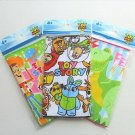 NIP Disney Pixar TOY STORY 3pc Hanky Towel Set D Woody, Rex Free Shipping!
