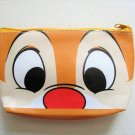 Disney DALE (from Chip & Dale) Makeup Cosmetic Toiletry Pouch Bag, Free Shipping