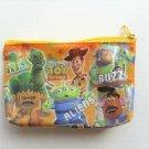 Disney Pixar TOY STORY Buzz, Woody, Potato Head, Alien Cosmetic / Makeup Pouch