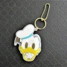 NIP Disney DONALD DUCK White Confetti Keychain, Free Shipping!