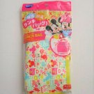 Disney Mickey Mouse Logo Personal Lunch Cooler - Thermal Box / Bag, Yellow