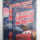 New Disney CARS Lightning McQueen Stationery Letter Set from Japan, Free Ship!