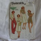 BUTTERICK PATTERN #5922