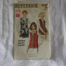 BUTTERICK PATTERN #5486