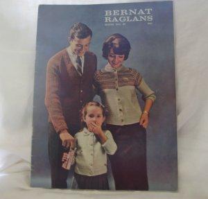 BERNAT RAGLANS  BOOK NO. 97