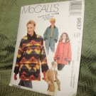 McCALL'S PATTERN 9637