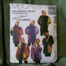 McCALL'S PATTERN 8532
