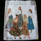 MCCALL'S PATTERN 9400