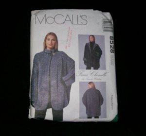McCALL'S PATTERN 8528