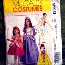 MCCALL'S COSTUME M5951