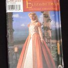 SIMPLICITY ELIZABETHAN COSTUME PATTERN 8881