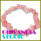 GILVANDIA STUDIO handcrafted Brazilian chips fashion bracelet on sale.