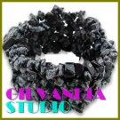 GILVANDIA STUDIO handcrafted gemstones fashion bracelet on sale.