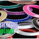 Ladies bracelets with ice triple crystals with BLoC Ipanema® exceptional acrylic.