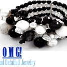 JONFRANCA women's Paramount® resin stones fashion bracelet on sale.