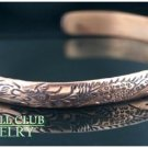 DUNHILL CLUB handcrafted unisex Bohemian tribal design fashion bracelet on sale.