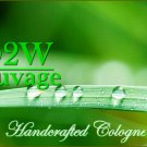 Body Mist: 02W Sauvage is a body mist that will indulge your sensuality.