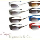 A glamorous image is yours with these fashion sunglasses at a sensational price.