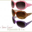 Flaunt your Hollywood looks with these cutting-edge fashion sunglasses!