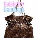 AFFIRMATION women's Suedessence pattern fabric fashion handbag on sale.